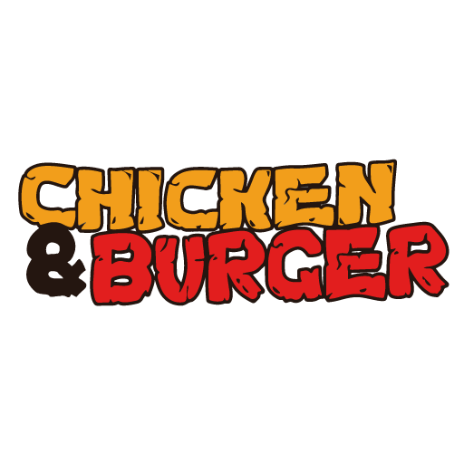 Chicken and Burger