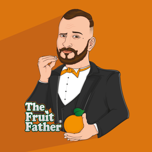 The fruit Father