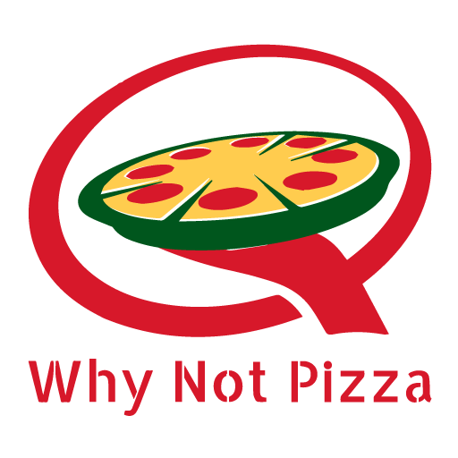 Why Not Pizza