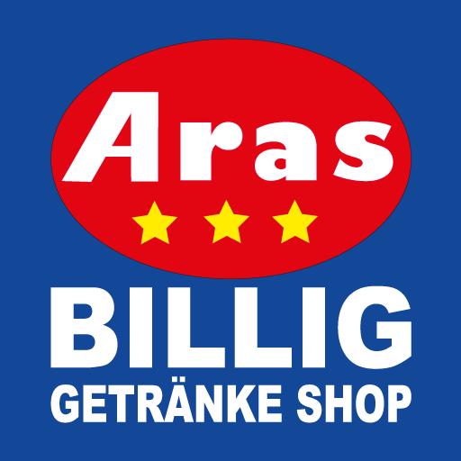 Aras Billiger Getränke Shop