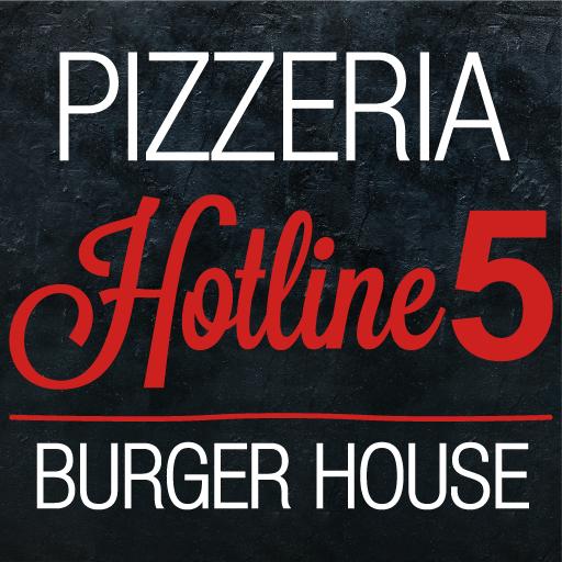 Hotline5 Pizzeria & Burger House