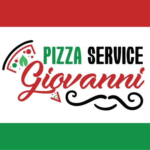 Pizza Service Giovanni