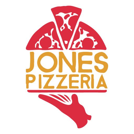 Pizzeria Jones
