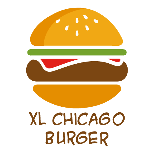 XL Chicago Burger